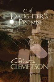A Daughter Promise -- Christine Clemetson