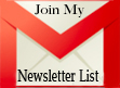 Join Newsletter List Christine Clemetson